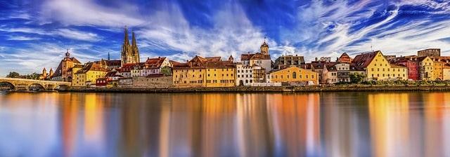 Regensburg Stadt